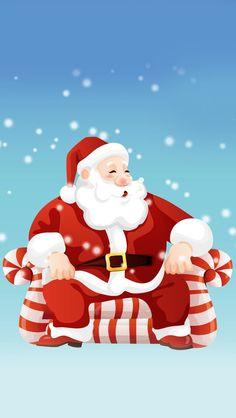 Santa Claus Wallpaper - Santa Claus Belletrist And Added Christmas Traditions Santa Claus Wallpaper, Background Hd Wallpaper, Winter Wallpaper, Christmas Wallpaper, Christmas Images For Facebook, Snowflake Background, Santas Workshop, Holiday Wishes, Cartoon Pics