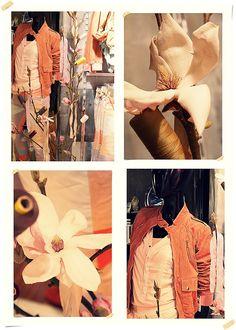 Met de kleuren van Elinga en de geur van Magnolia...vier je lente!! Suede jack (Goosegraft) Mooie blouse in mooi viscose (G-star) Mintgroen, lila, koraal, cold blue..alle kleuren in een te gekke skinny !! (Maison scotch) www.elingamode.nl