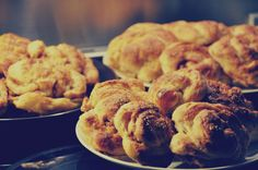 Kanelsnegle (cinnamon snails) - recipe in English from the Danish Baking Adventures blog