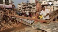 Nepal: luchando contra el desastre