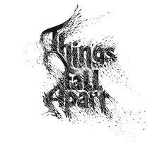 Things *do* fall apart.