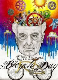 April 19 Bicycle Day (1st. LSD trip by Swiss Chemist Albert Hoffman in 1938)