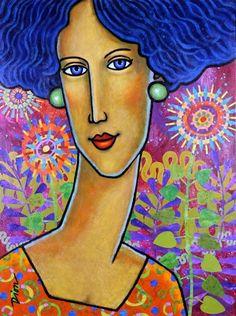 Gaëtane Dion Artiste-peintre