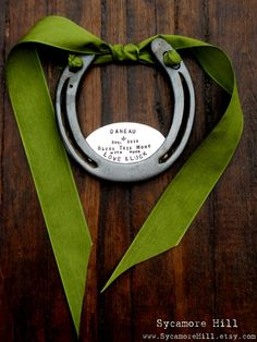 CUSTOM  The Fleur De Lis Love and Luck Horseshoe  by SycamoreHill, $68.00 unique horse home decor  vintage silver reclaimed hand forged Kentucky horseshoes