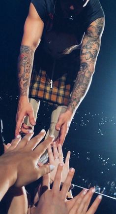 PURPOSE TOUR || Ju$tin Bieber || 2016