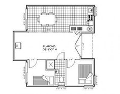 shipping container homes plans free - Google Search