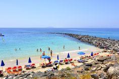 Playa blanca   Lanzarote   -   Canarie