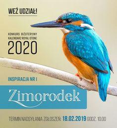 Kalendarz 2020 | Royal-Stone blog Bird, Stone, Jewelry, Rock, Jewlery, Jewerly, Birds, Schmuck, Stones