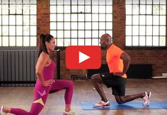 Yes, glutes are having a pop culture moment. But whether your focus is, um, aesthetic, or based on a fitness goal, you need glute strength for just about everything #butt #workout http://greatist.com/move/glutes-workout-video