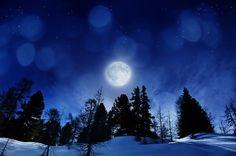 Une pleine lune exceptionnelle va avoir lieu pour la première fois depuis des décennies!