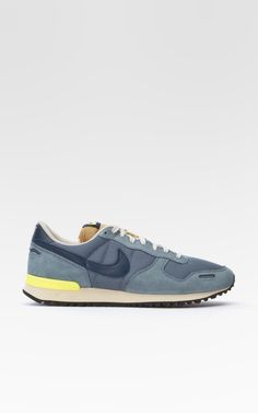 Nike Air Vortex Blue/Yellow