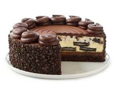 Cheesecake Factory Recipes: Cheesecake Factory Oreo Cheesecake Recipe