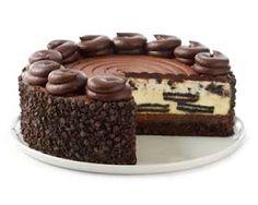 Cheesecake Factory Recipes: Cheesecake Factory Oreo Cheesecake Recipe