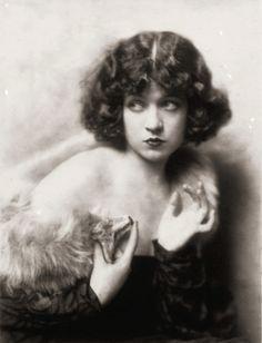 Marie Prevost, 1920's - Silent Film Star