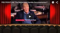 You, no doubt, have questions about your retirement, especially with the recent market declines. I was speaking with a client yesterday and he told me that over the weekend he watched the documentary The Retirement Gamble. He said his wife recorded it and asked him if he wanted to watch it with her. And later that […]