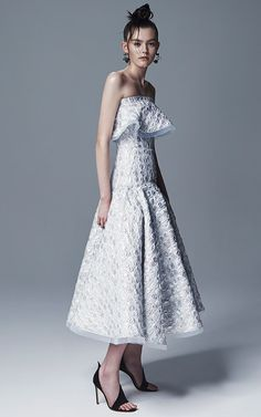 Maticevski Spring Summer 2016 - Preorder now on Moda Operandi