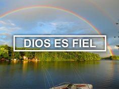 Devocionales Bâna: Dios, Su Amor Y Su Fidelidad #BanaDevocional