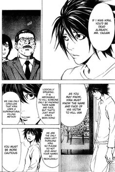 Death Note 11 at MangaFox.me