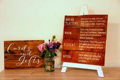 Styling, Flora & signage: By Cressy Lane #Andrewandruthswedding #palletbridaltable #candybar #Styling #flora #signage #bycressylane #Rustic #wooden #lushflorals #pink #red #purple #palletbridaltable #lollybar #larcombvineyard