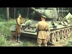 white tiger Belyy tigr (ro hard sub). Robert Donat, Glynis Johns, Military Vehicles, Documentaries, Places To Visit, Adventure, Youtube, Movies, Bbc