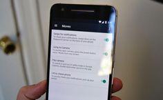 Nexus 6P recibe soporte de Huella Dáctilar con Android 7.1.2 beta