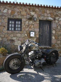 .Harley Davidson....