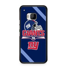New York Giants Logo For HTC ONE M9