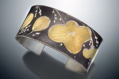 Constance Wicklund Gildea Goldsmith - Designs  ~  www.cwgildea.com  ~  her work is really beautiful
