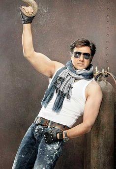 Sunny Deol #Bollywood #Fitness