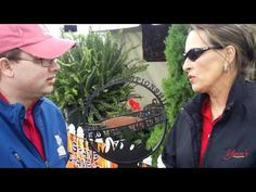 Pork Barrel BBQ interviews BBQ Legend Melissa Cookston of Yazoo's Delta Q!