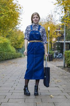 They Are Wearing: Amsterdam - Slideshow