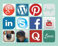 2005-present: A social media enthusiast who enjoys sharing quotes and encouragement with her friends and followers #social media #facebook #youtube #quora #linkedin #googleplus #wordpress #skype #instagram