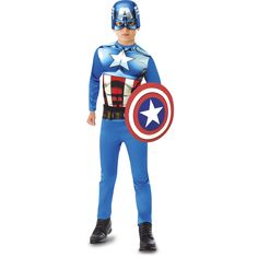 Marvel Avengers Infinity guerre pistolet nerf Captain America Action Enfants Jouet Cadeau de Noël