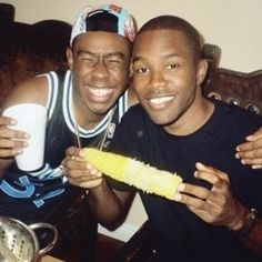 Tyler, The Creator Responds to Frank Ocean's Announcement, Says He's Proud & Wants His Hoes