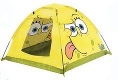 Tienda Bob Esponja • SpongeBob tent