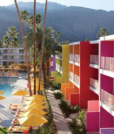 The Saguaro in Palm Springs