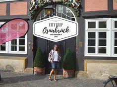 Osnabrück ist der Geburtsort des Westfälischen Friedens und von Erich Maria Remarque sowie ein schönes Ziel für einen Städtetrip Osnabrück.
