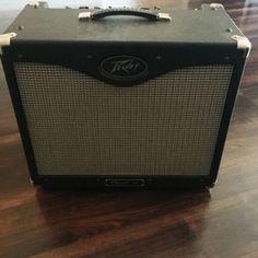 # Peavey Classic 30 All Tube 30 watt Guitar Amp please retweet