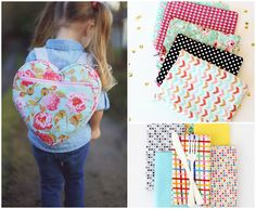 For all of you guys who love sewing, there are some awesome ways to turn that hobby into a part-time (or even…