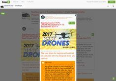 flygcforum.com ✈ FPV DRONE REVIEWS #2 ✈ 10 Best Drones 2017 ✈