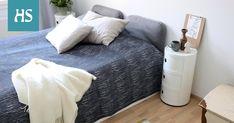 Näin siivoat ja stailaat kotisi myyntiä varten – raivaa tiskit, lelut, pyykit ja shampoot pois ennen valokuvausta - Koti - Helsingin Sanomat