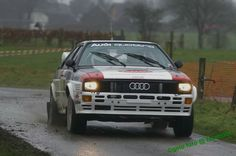 another rally legend
