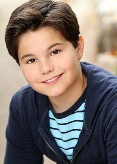 Zach callison voice of Matthew parker