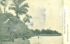 Westfield-NY-Nobles-Beach-Lake-Erie-1908