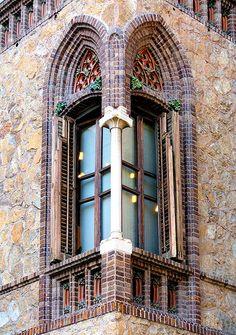 Barcelona - Gran Via 491 d 3   Flickr - Photo Sharing!