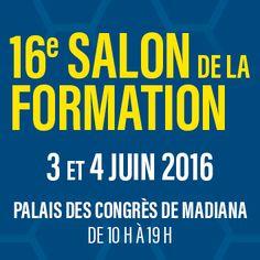 16EME SALON DE LA FORMATION Vous aussi intégrez vos événements dans l'Agenda des Sorties de www.bellemartinique.com C'est GRATUIT !  #martinique #concert #agenda #sortie #soiree #Antilles #domtom #outremer