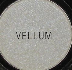 MAC Vellum eyeshadow