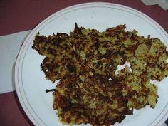 """750g vous propose la recette """"Paillassons de pommes de terre"""" publiée par lachap."""