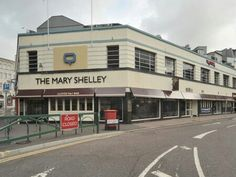 THE MARY SHELLEY PUB Dorset England, Mary Shelley, Bournemouth, Far Away, Birth, Places To Go, Street View, The Incredibles, English