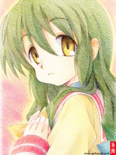 Fuuko by gofu-web.deviantart.com on @DeviantArt